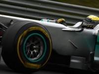 Rosberg Vows To 'Wait' For Winning F1 Mercedes