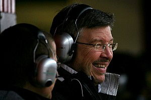 Brawn hails F1 hiatus as 'best ever idea'