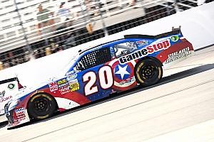 NASCAR XFINITY Heading toThe Glen, Logano is ready