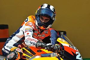 Bridgestone Czech GP Friday report