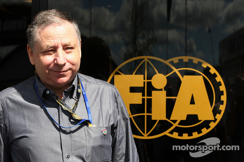 Todt happy with Interlagos safety for Formulal One finale