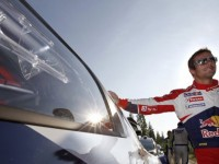 Loeb extends Citroën contract for two more years