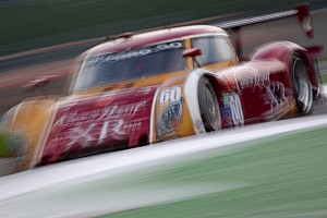 Grand-Am Michael Shank Racing Montreal race report