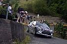 Van Merksteijn Motorsport Rally Deutschland summary