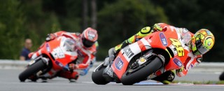 MotoGP Ducati out to win Indianapolis GP