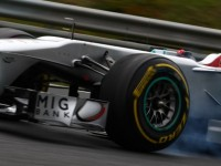 Mercedes to celebrate special Belgium GP at Spa