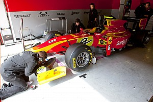 Racing Engineering looks to Spa