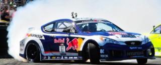 Formula Drift Formula DRIFT Round 6 Las Vegas Event Summary