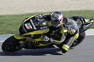 MotoGP Tech 3 Yamaha Indianapolis GP race report