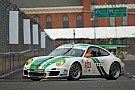 Porsche Motorsport Baltimore qualifying report