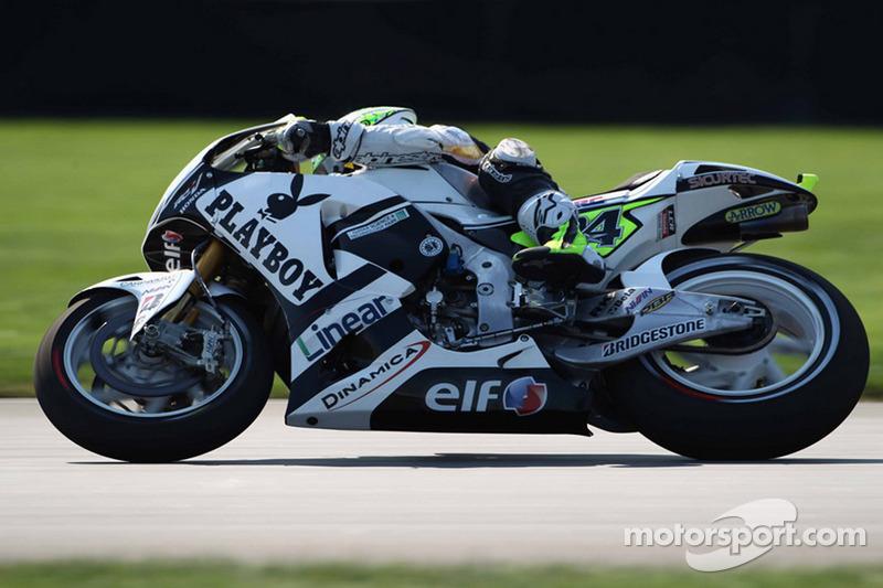 LCR Honda San Marino GP qualifying report
