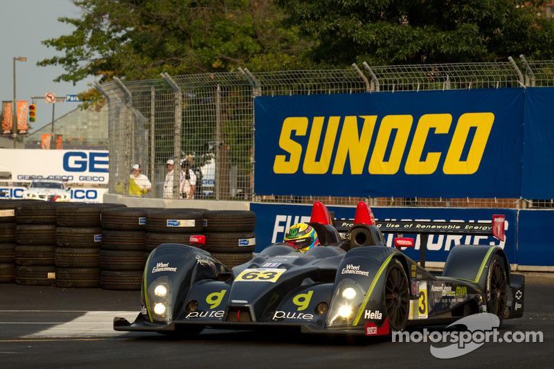 Genoa Racing Baltimore race report