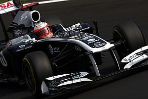 Williams Italian GP - Monza review with Sam Michael