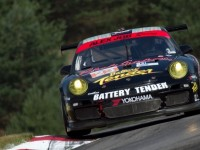 Alex Job Racing set for 6 hours at Laguna Seca