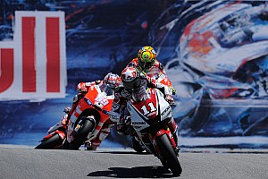 MotoGP Provisional schedule for 2012 season released