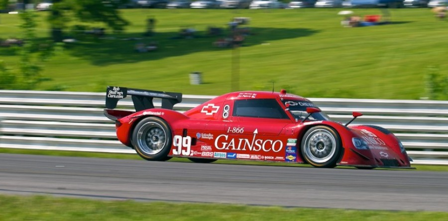 Bob Stallings Racing seeks another Mid-Ohio win