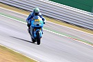 Suzuki Aragon GP Friday report
