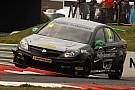 Triple 8 Racing Rockingham qualifying report