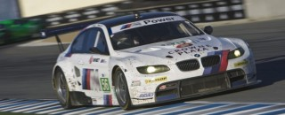 BMW Team RLL win GT driver & team championships