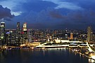Heat, humidity and rain forecast for Singapore