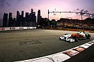 Force India Singapore GP Friday practice report