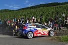 Support classes will run for Rallye de France