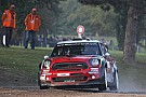 MINI WRC Rallye de France leg 1 summary