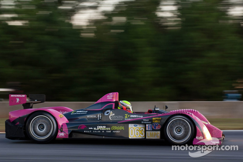 Genoa Racing Road Atlanta race report