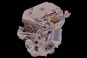 Chevrolet begins 2012 engine testing