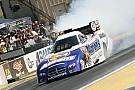 Jack Beckman Firebird Raceway Saturday report