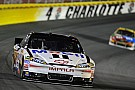 Tony Stewart Charlotte 500 race report