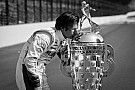 Dan Wheldon Memorial website launched