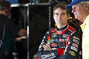 NASCAR Sprint Cup Series teleconference: Jeff Gordon
