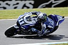 Yamaha ready for Malaysian GP