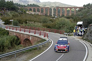 WRC Rally de España pre-event press conference