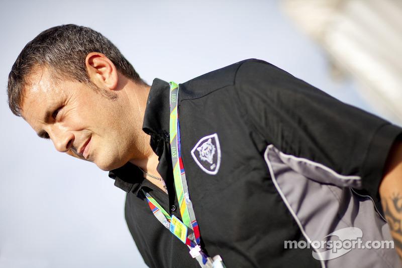 Scuderia Coloni Bracelona test day 2 report