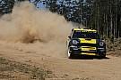 Brazil WRT  Rally de España leg 1 summary
