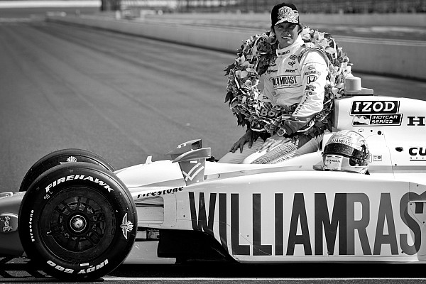 Celebration of the life of Dan Wheldon salutes fallen hero