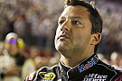 Weekly series teleconference: Tony Stewart