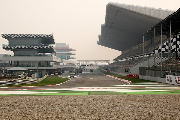 Mysterious India, a new challenge awaits Formula One for the Indian GP