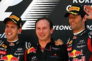 Formula 1 Vettel admits team orders possible in India