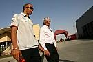 Ecclestone tips Hamilton to bounce back