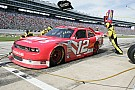 Sam Hornish Jr. Texas II race report