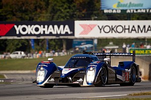 Le Mans Peugeot after season's sixth win at Zhuhai