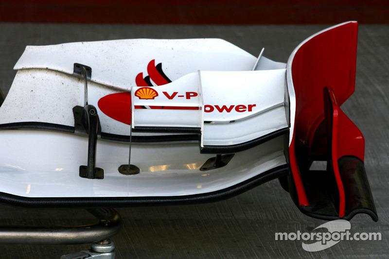 Massa's 2012 wing still 'fluttering'