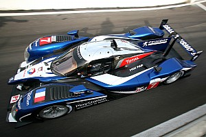 Davidson, Sarrazin lock up front row for Zhuhai 6H