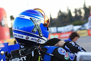NHRA John Force Racing Pomona II Saturday report