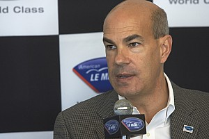 ALMS CEO Atherton expresses disappointment on WEC 2012 calendar