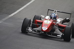 F3 Wittmann wins qualification race at Macau GP
