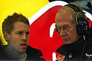 Marko unhappy to see Hamilton emerge from crisis